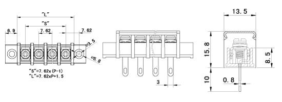 接线端子品牌|pcb接线端子|接线端子排|接线端子-上海