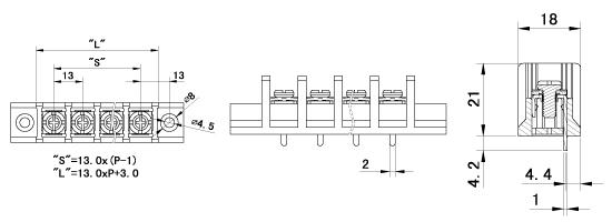 13nm60n组成的电路图